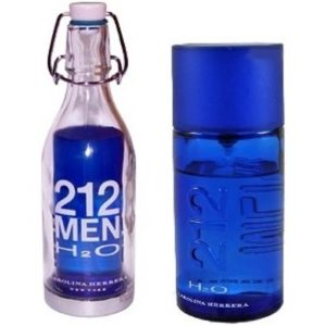 Духи 212 H2O Men Carolina Herrera