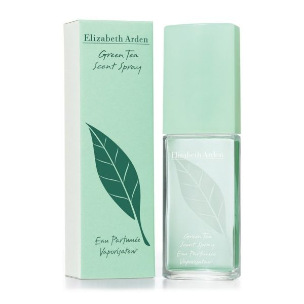 Духи Elizabeth Arden Green Tea